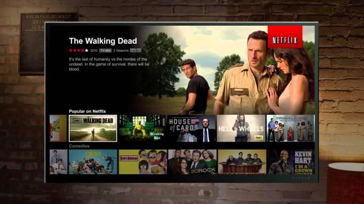 Netflix Account Access Hack