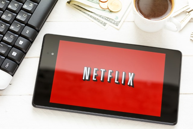 how to get netflix on your shaw account