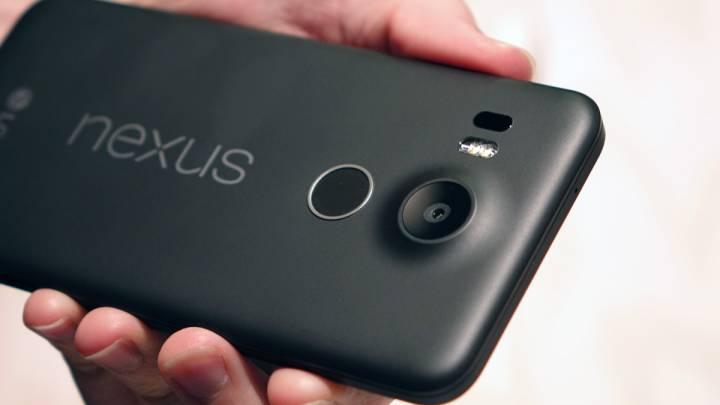 LG Nexus 5X Bootloop