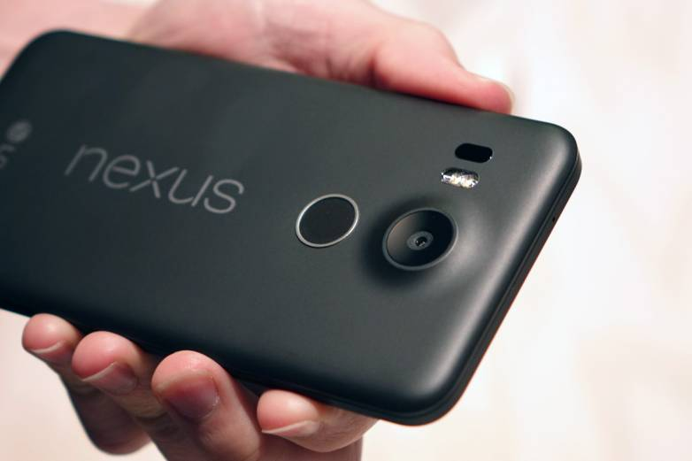 Nexus 5X Price Drop