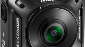 Nikon KeyMission 360 Interactive Video Footage