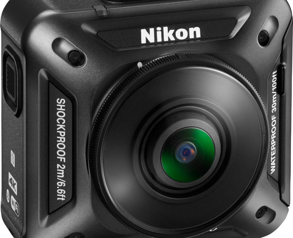 Nikon GoPro Kodak Super 8