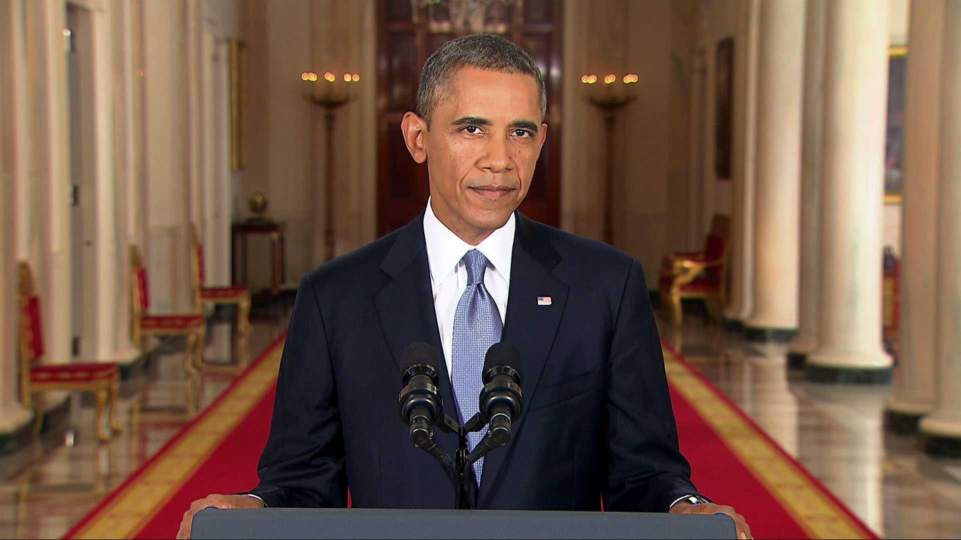 Apple Vs FBI President Obama