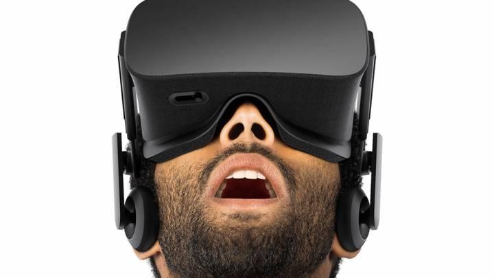 Oculus Rift Reviews