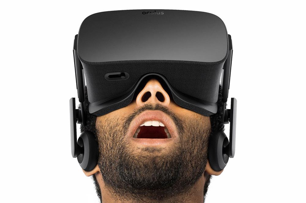 Oculus Rift Launch Shipping Delays