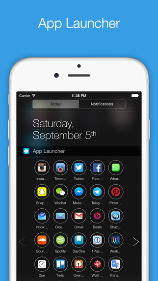 orby-widgets