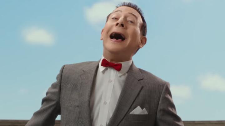 Netflix Pee-wee's Big Holiday Teaser Trailer
