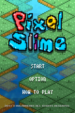 PixelSlime