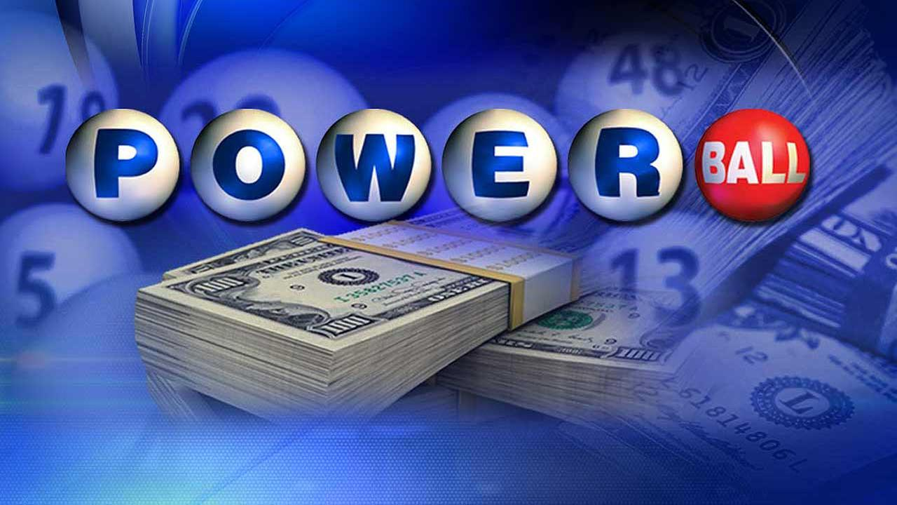 Playing the $1.5 billion Powerball? These are the numbers that get drawn the most