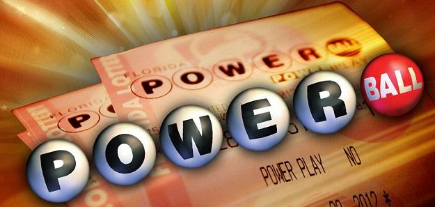 $1.6 Billion Powerball Winning Numbers