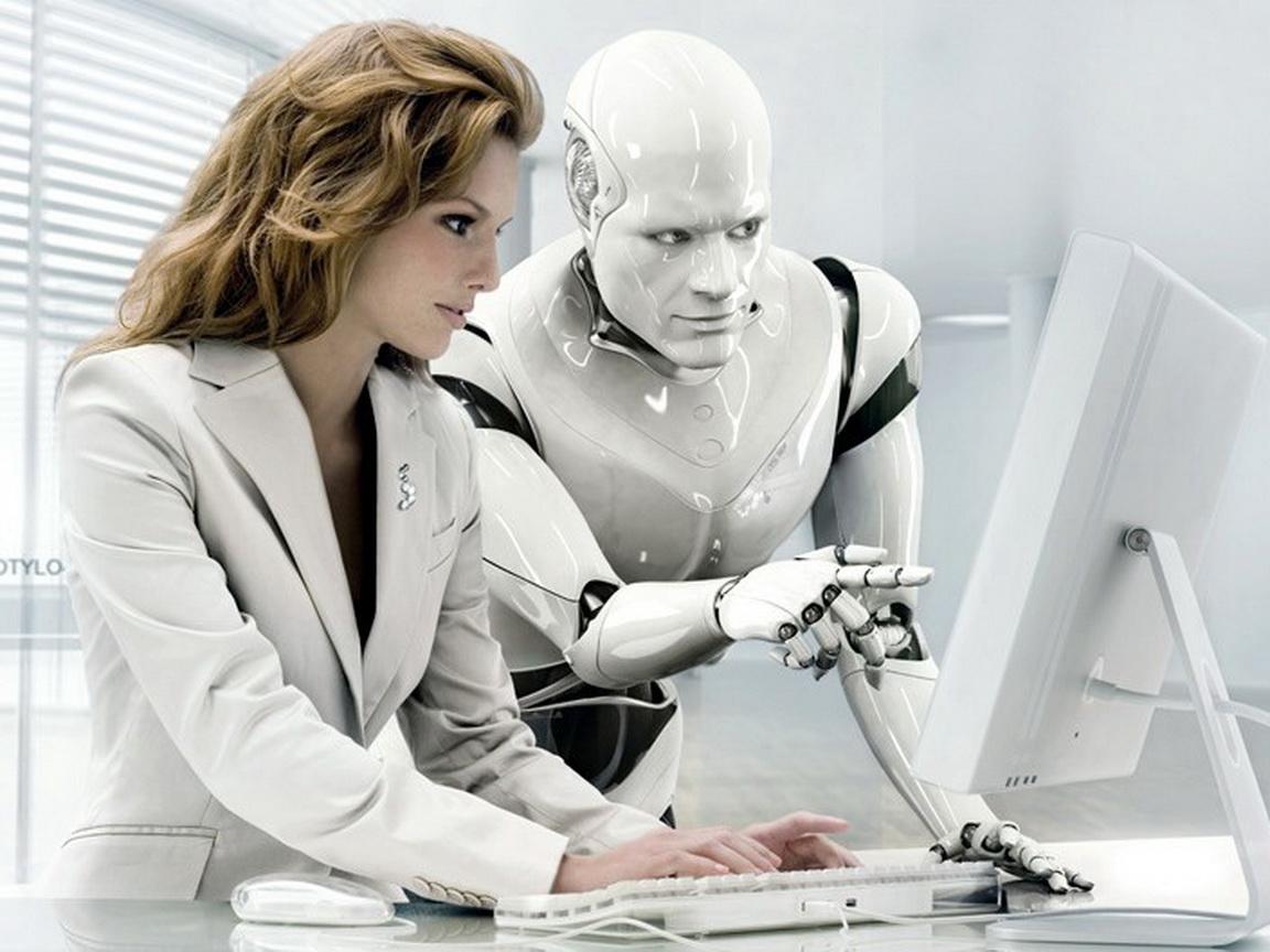 Netflix AI Robots Genetics Jobs