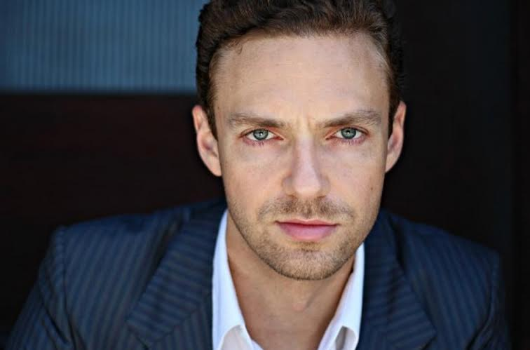 Walking Dead Ross Marquand Impressions