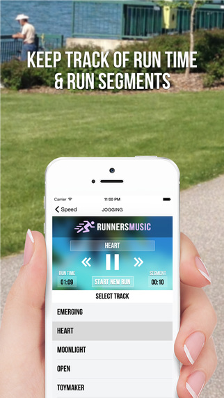 running-music-trainer