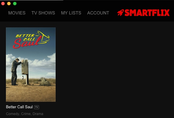 smartflix better call saul