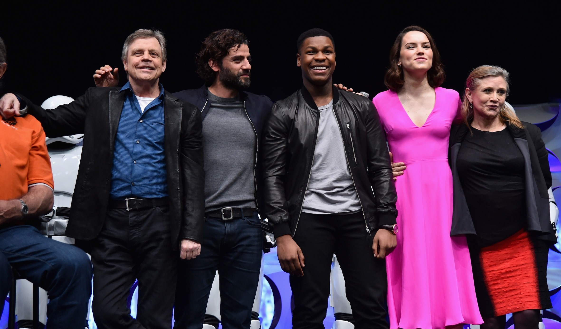 Star Wars Episode VIII IX Han Solo