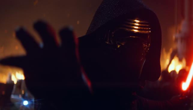 Star Wars Episode VIII Fan Theories