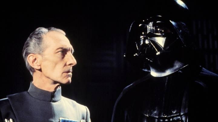 Darth Vader Star Wars Return