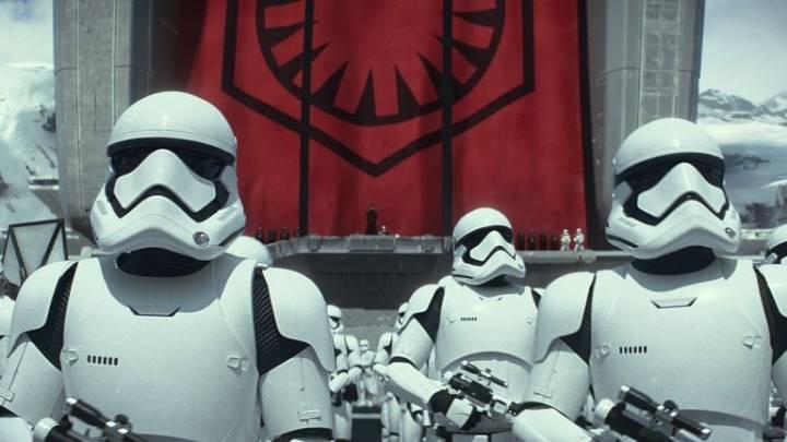 Star Wars: Episode VIII Set Photos