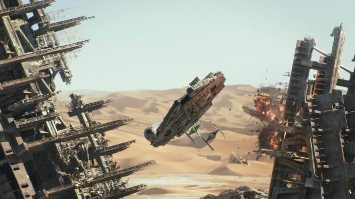 Star Wars Releases Schedule