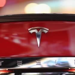 Tesla Model 3 Announcement March 2016