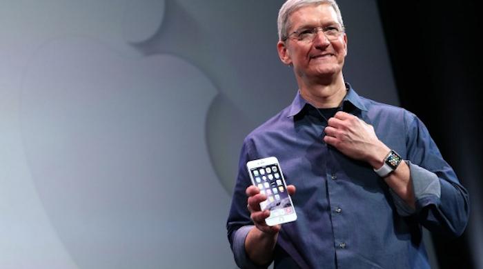 Apple iPhone FBI Case
