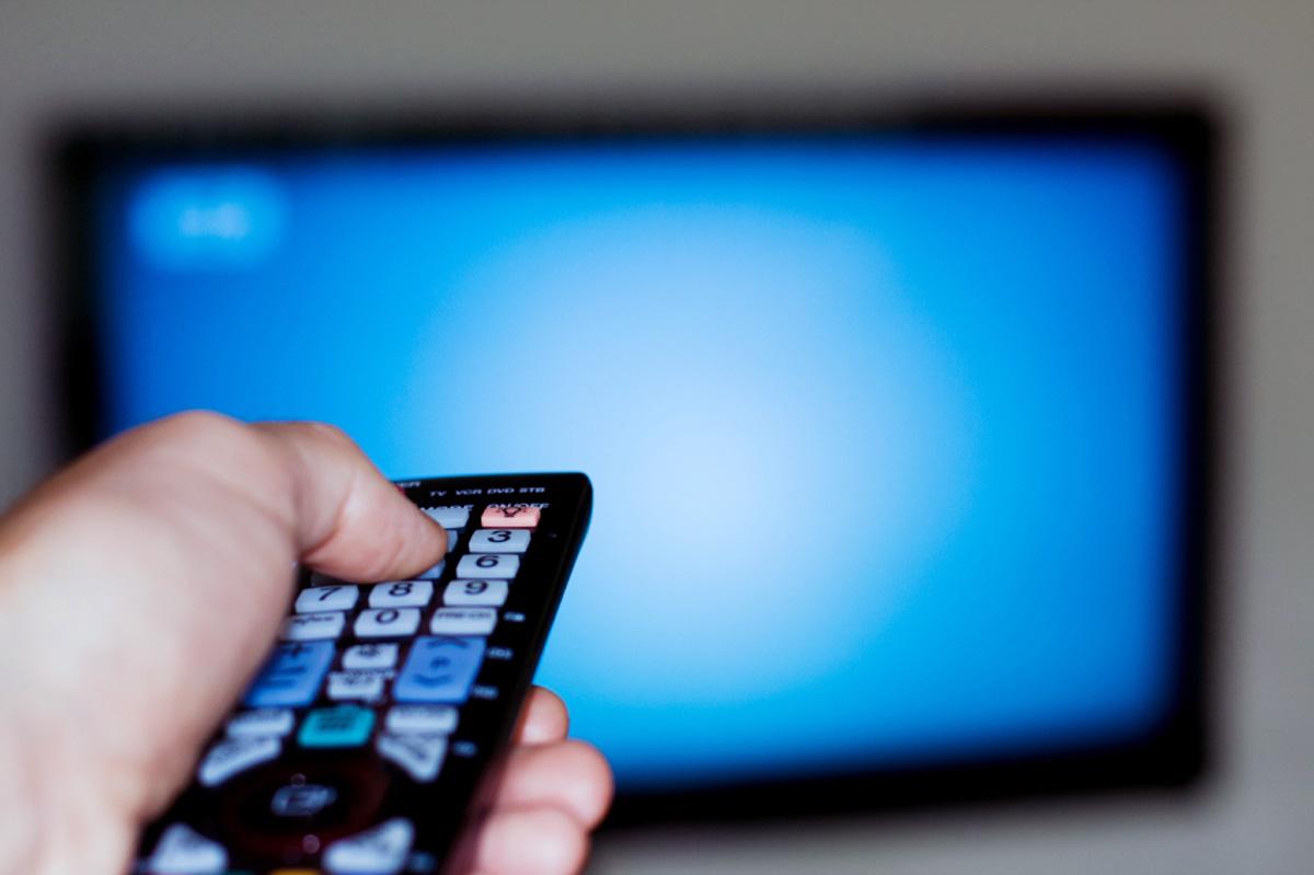 DVR For OTA TV
