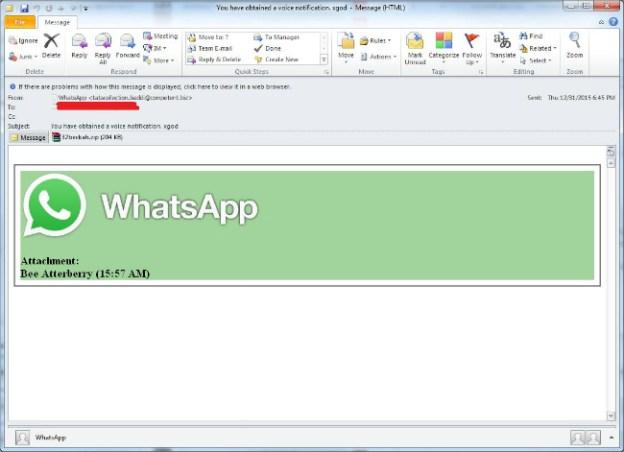 WhatsApp-phishing-email-malware