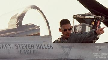 Independence Day Resurgence Will Smith
