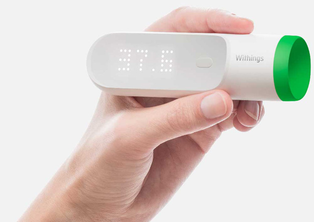 Withings-Thermo