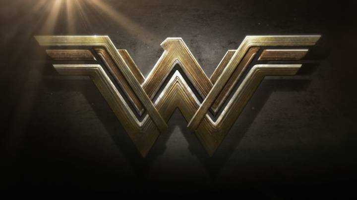 Wonder Woman Movie Footage