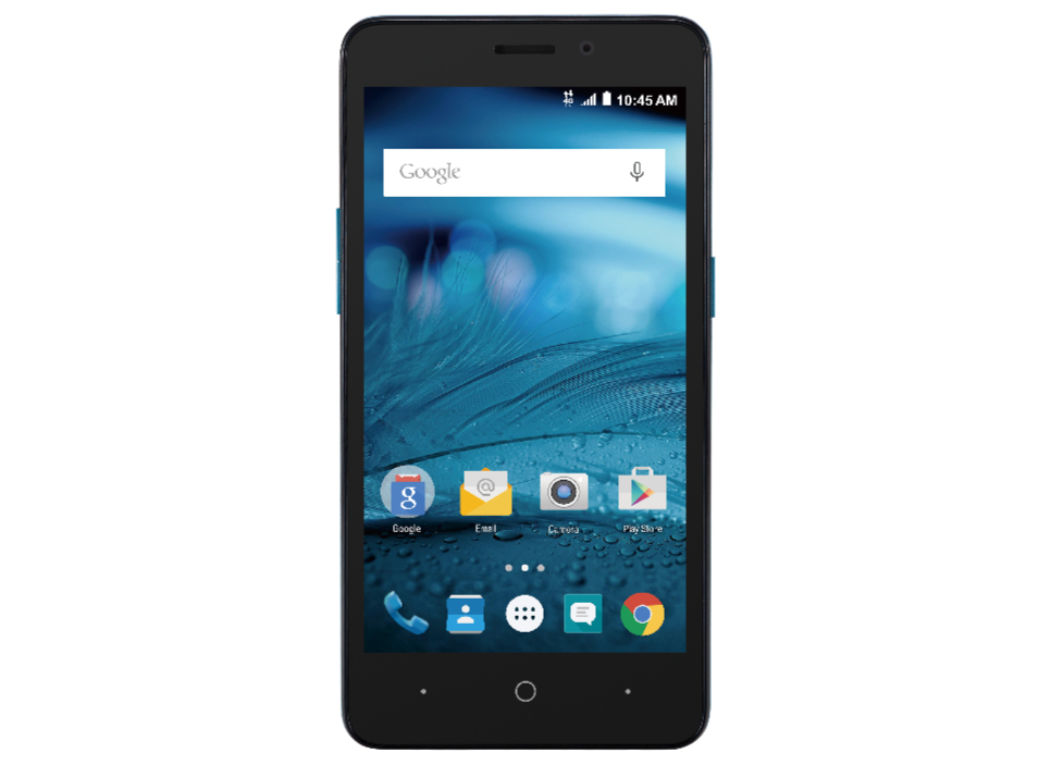 so, what zte avid cell phone Android