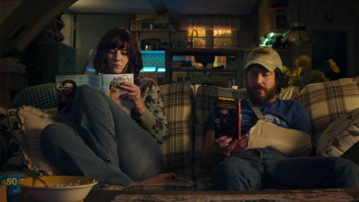 New Movie Trailers Feb. 19