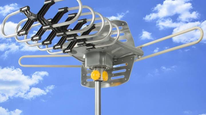Best HDTV Antenna 150 Miles