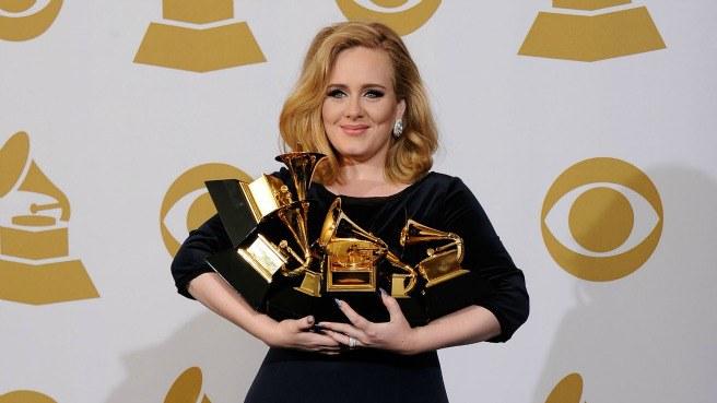 Adele 25 Streaming Apple Music