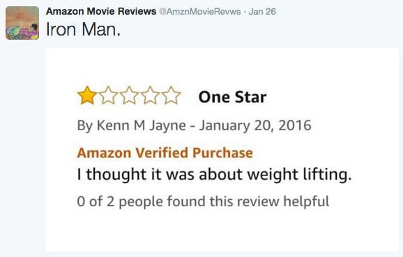 Amazon Movie Reviews1