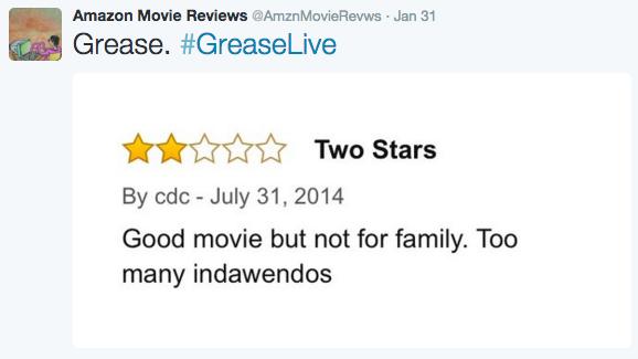 Amazon Movie Reviews10