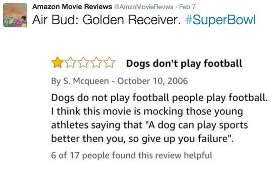 Amazon Movie Reviews11