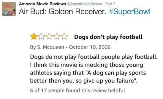 Amazon Movie Reviews11