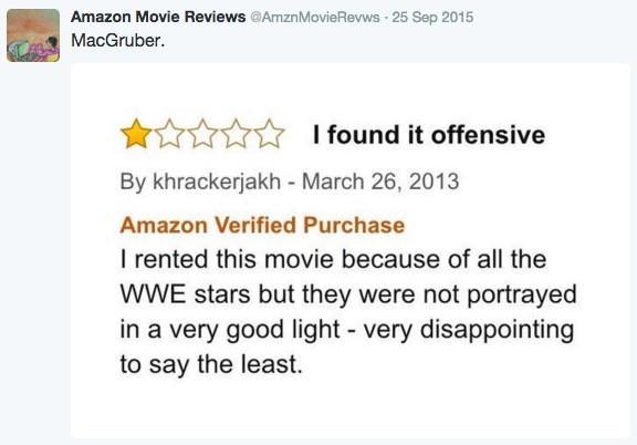 Amazon Movie Reviews12
