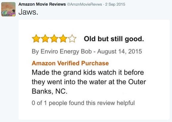 Amazon Movie Reviews16