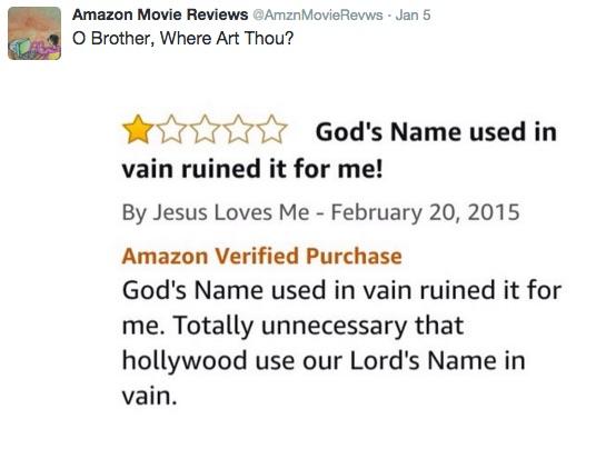 Amazon Movie Reviews17