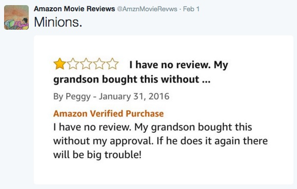Amazon Movie Reviews19