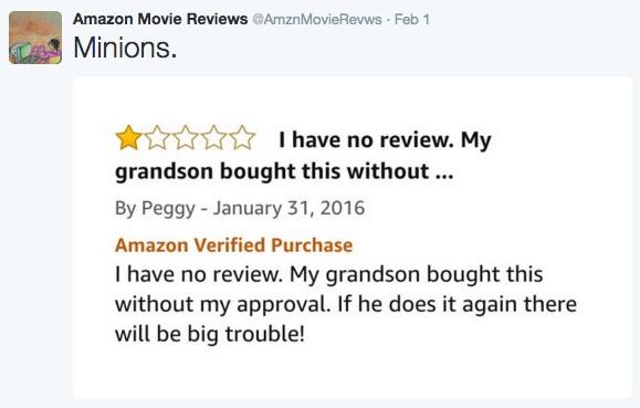 Amazon Movie Reviews19