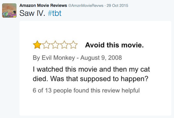 Amazon Movie Reviews2