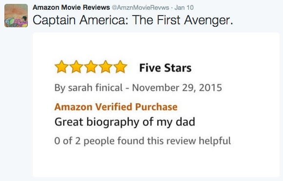 Amazon Movie Reviews20