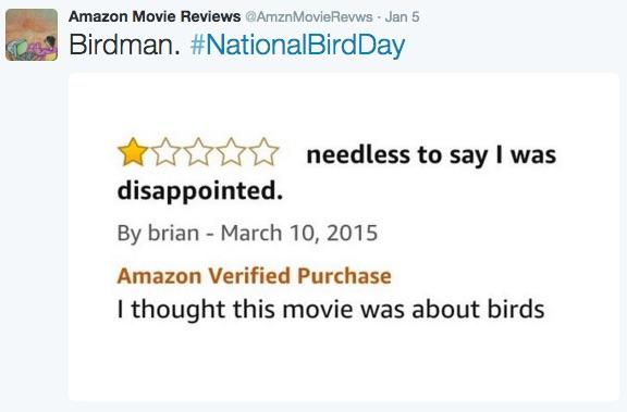 Amazon Movie Reviews21