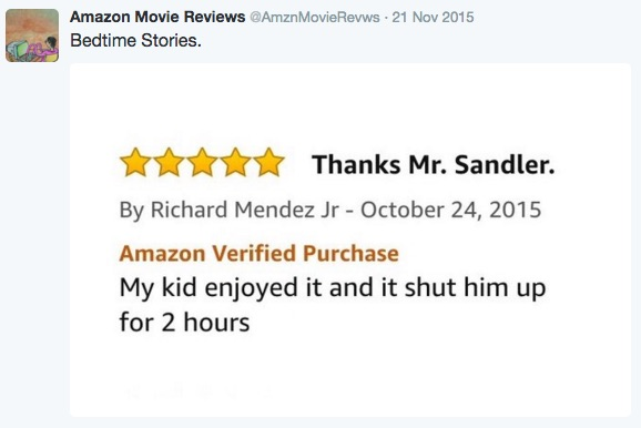 Amazon Movie Reviews23