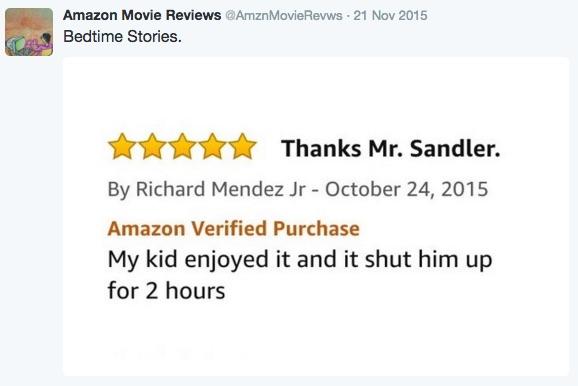 Amazon Movie Reviews23