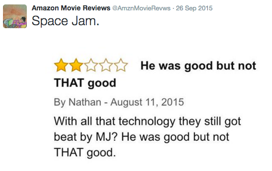 Amazon Movie Reviews3