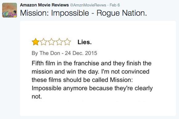 Amazon Movie Reviews4